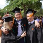 Chloe Graduation 2018