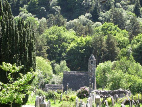 Ireland, Glendalough