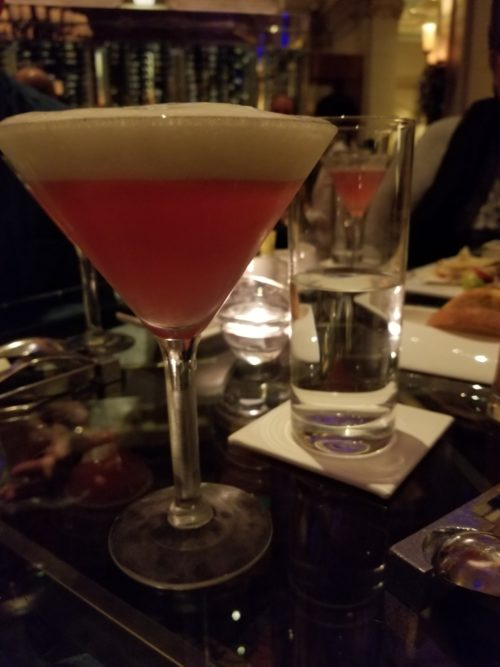 RedHead Cocktail