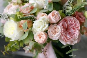 Floweres in Vase