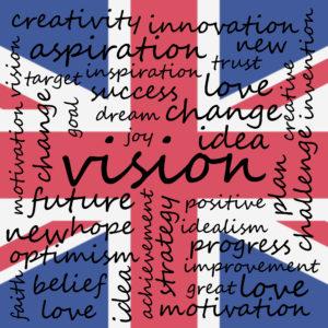 UK flag dream